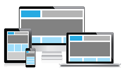 Responsive weboldal készítés